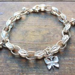 Silberschmuck Armband